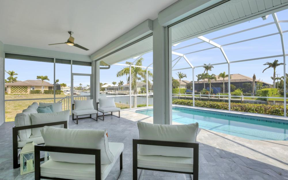 609 Crescent St, Marco Island  - Home For Sale 170868009