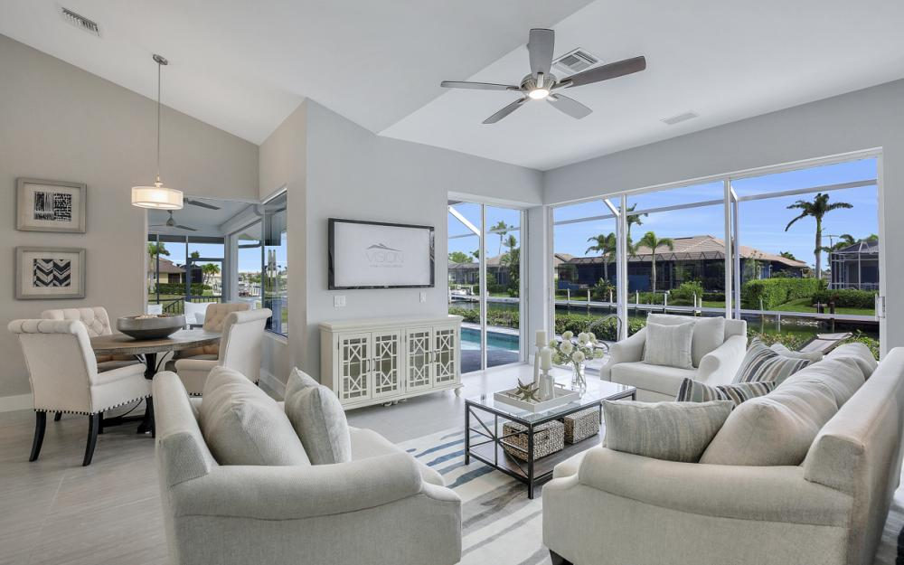 609 Crescent St, Marco Island  - Home For Sale 294829323
