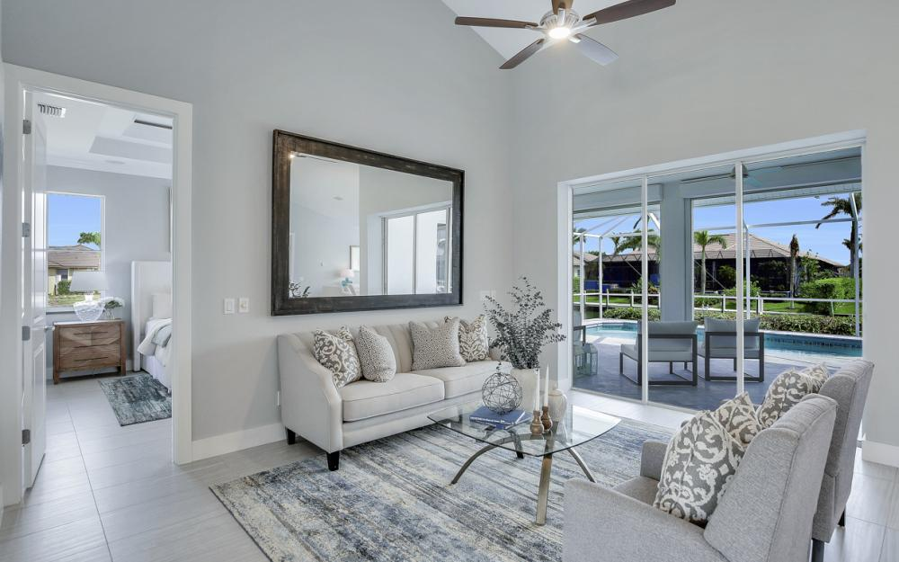 609 Crescent St, Marco Island  - Home For Sale 1259227631
