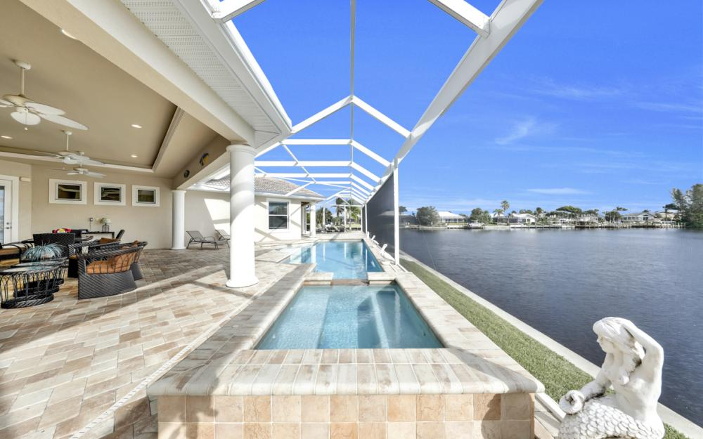 2502 SW 52nd Ln, Cape Coral - Home For Sale 482605502