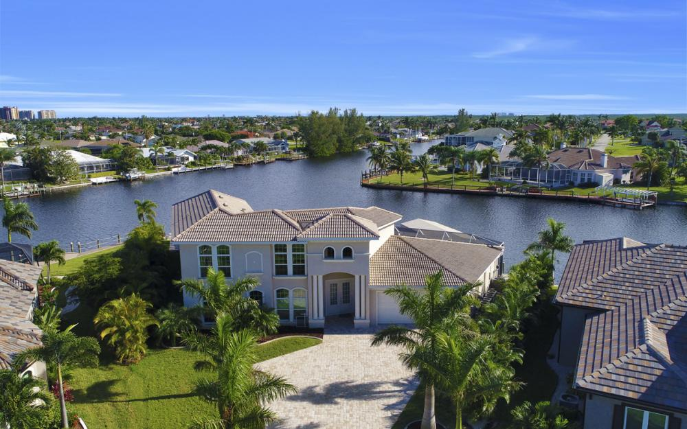 2502 SW 52nd Ln, Cape Coral - Home For Sale 191410728