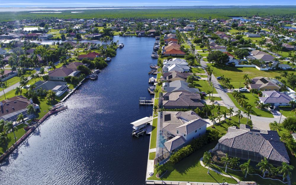 2502 SW 52nd Ln, Cape Coral - Home For Sale 1459892269