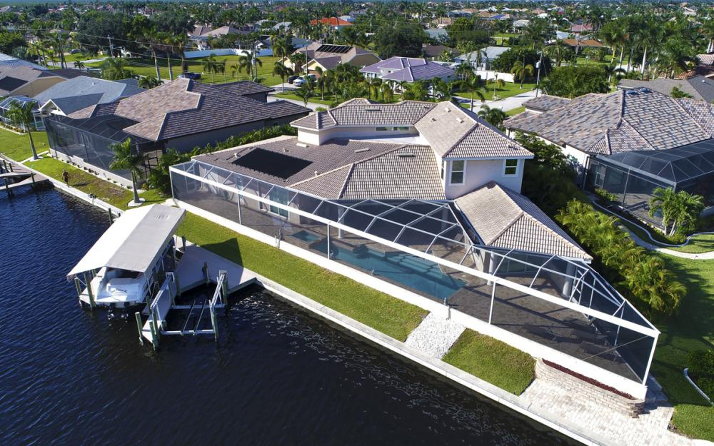 2502 SW 52nd Ln, Cape Coral - Home For Sale 127418697