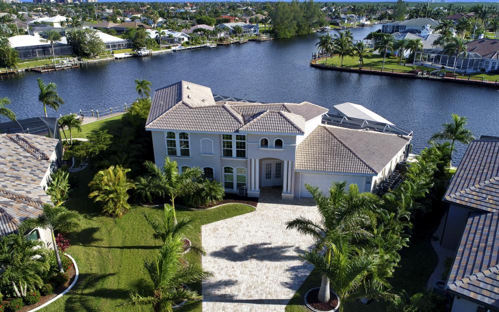2502 SW 52nd Ln, Cape Coral - Home For Sale 1436126860