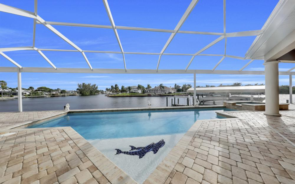 2502 SW 52nd Ln, Cape Coral - Home For Sale 570400152