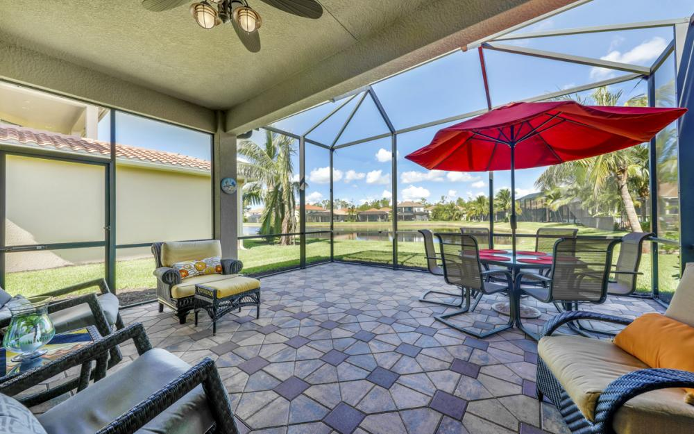 3196 Pacific Dr, Naples - Home For Sale 24136680