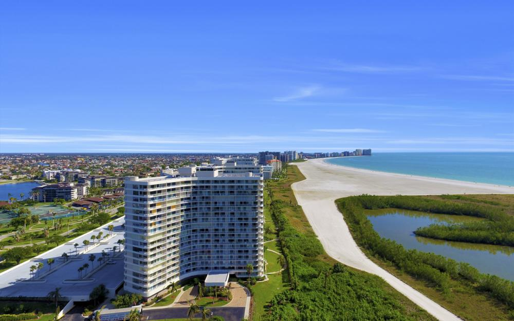 440 Seaview Ct #702, Marco Island - Condo For Sale 954406024
