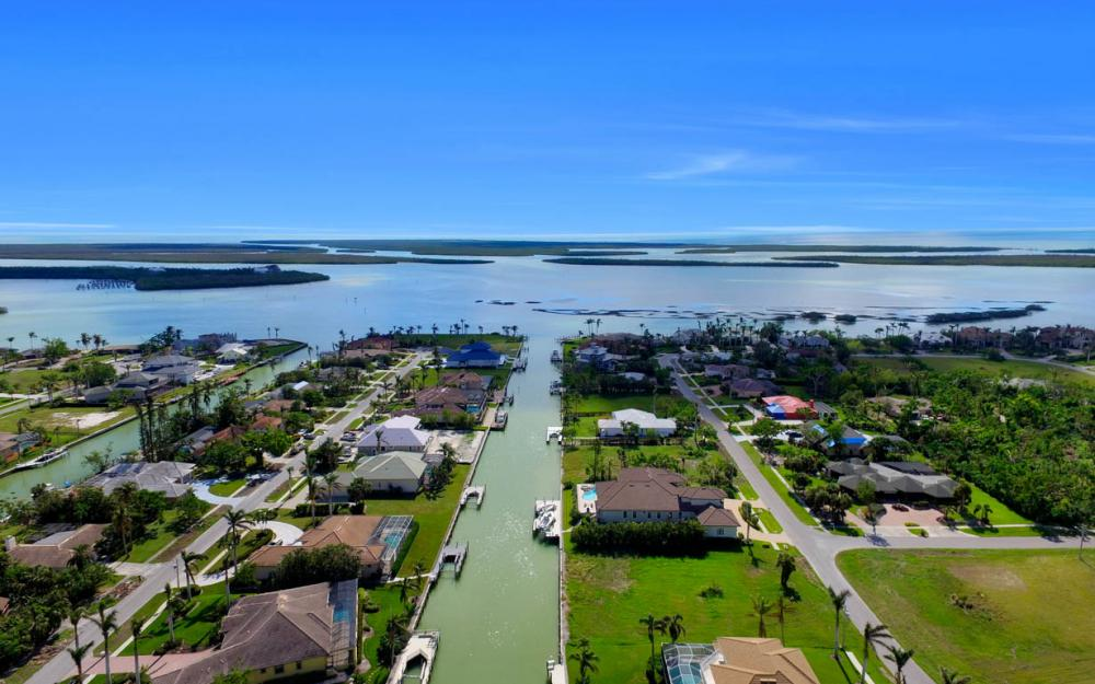 951 E Inlet Dr, Marco Island - Lot For Sale 894342945