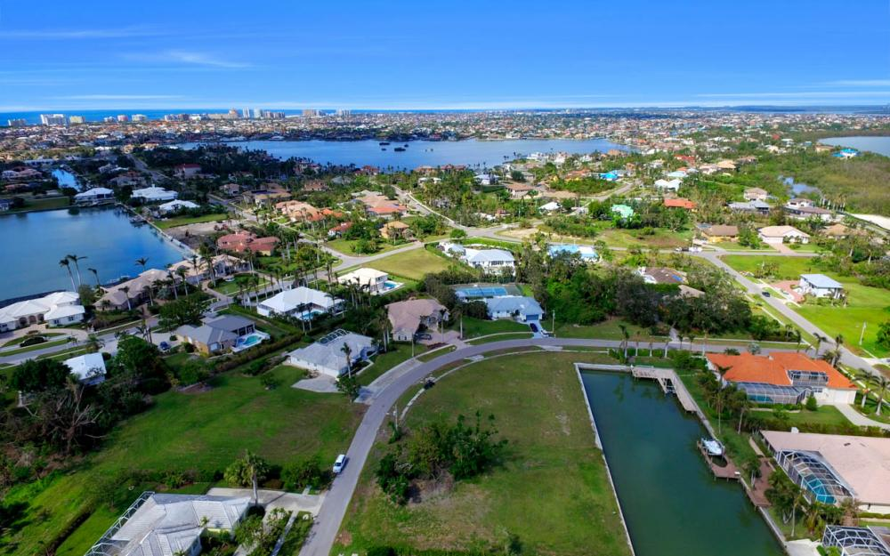 951 E Inlet Dr, Marco Island - Lot For Sale 2130853540