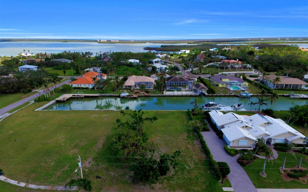 951 E Inlet Dr, Marco Island - Lot For Sale 265411135