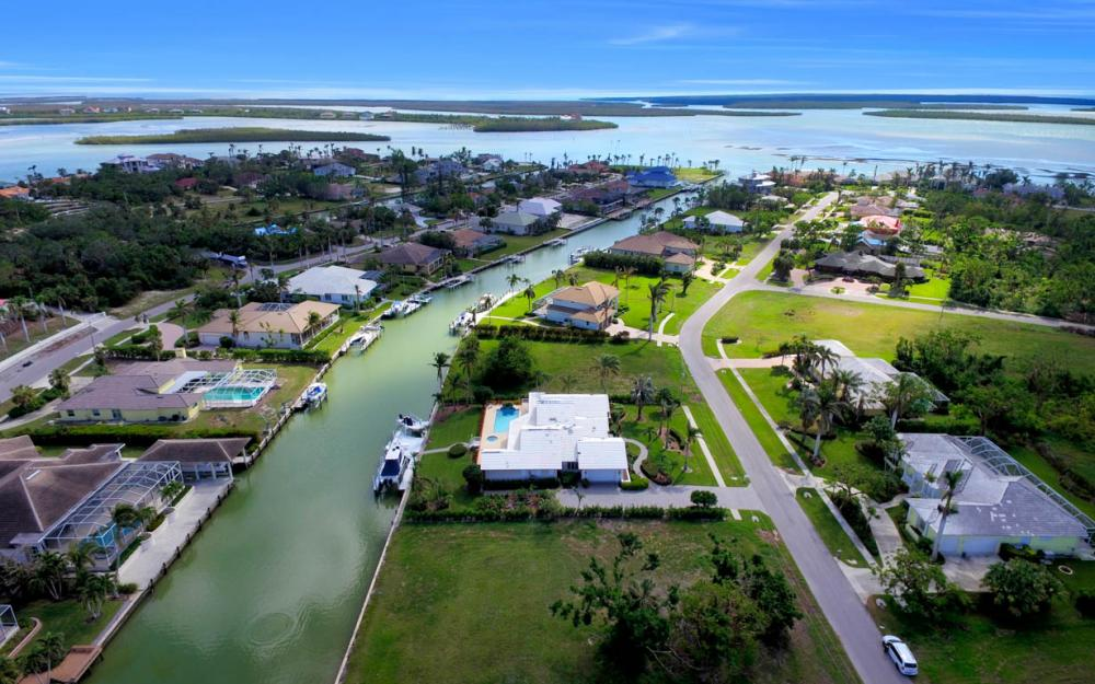 951 E Inlet Dr, Marco Island - Lot For Sale 416291390