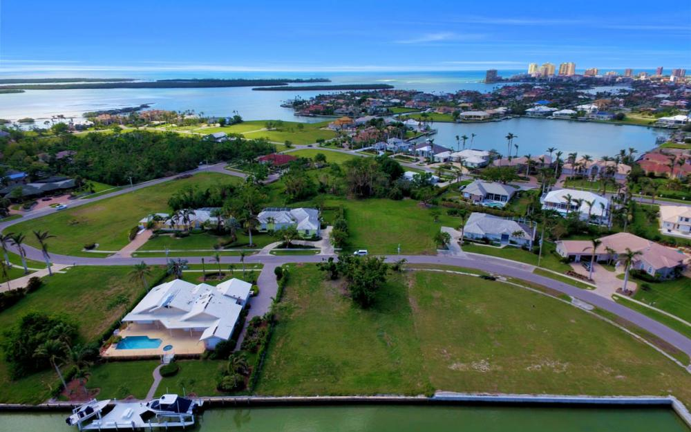 951 E Inlet Dr, Marco Island - Lot For Sale 539243232