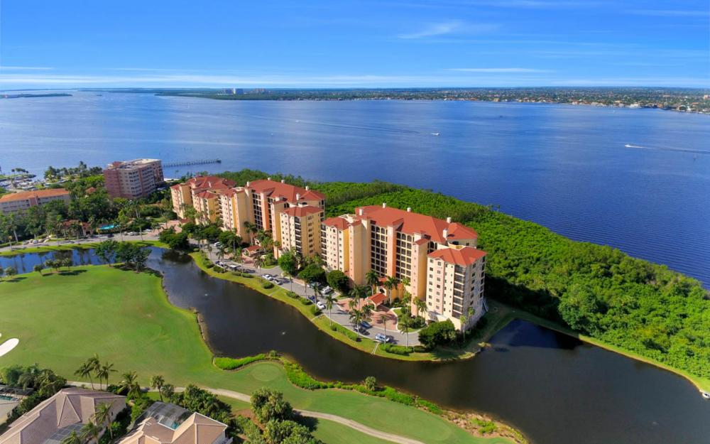 11620 Court of Palms #602, Fort Myers - Condo For Sale 1305451253