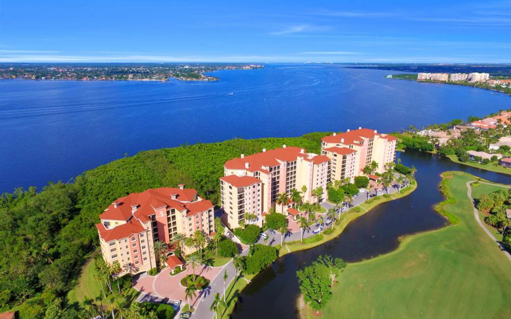 11620 Court of Palms #602, Fort Myers - Condo For Sale 323880047