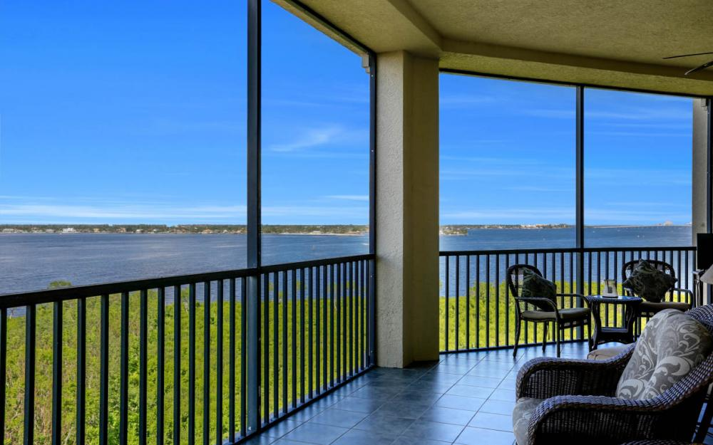 11620 Court of Palms #602, Fort Myers - Condo For Sale 45592695