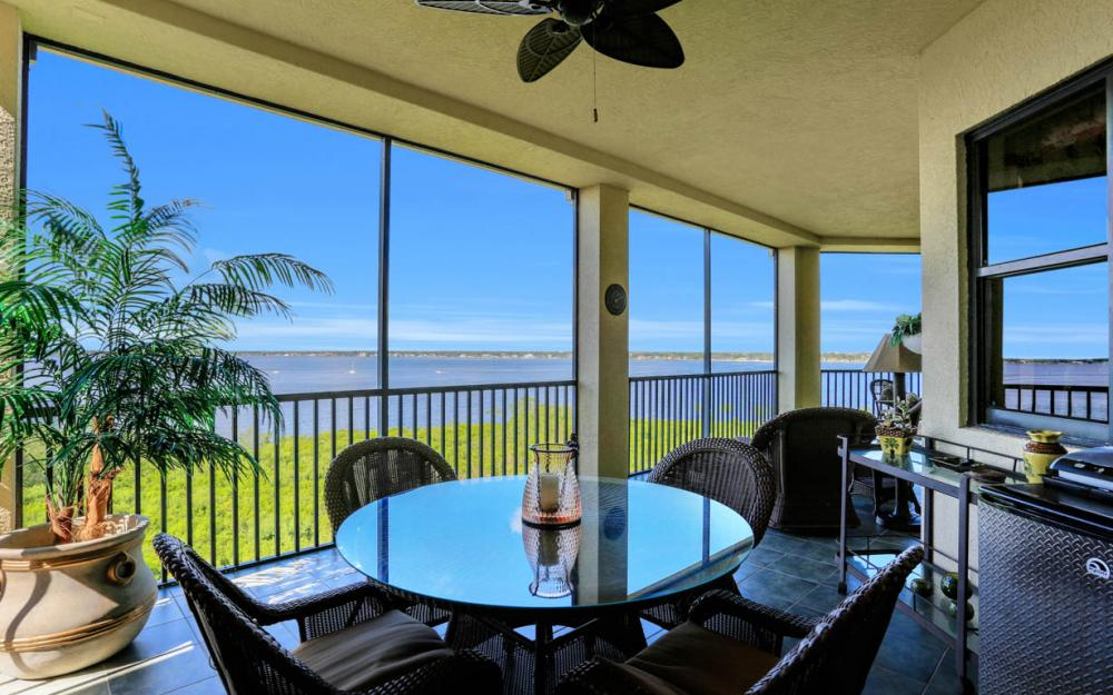 11620 Court of Palms #602, Fort Myers - Condo For Sale 3352593