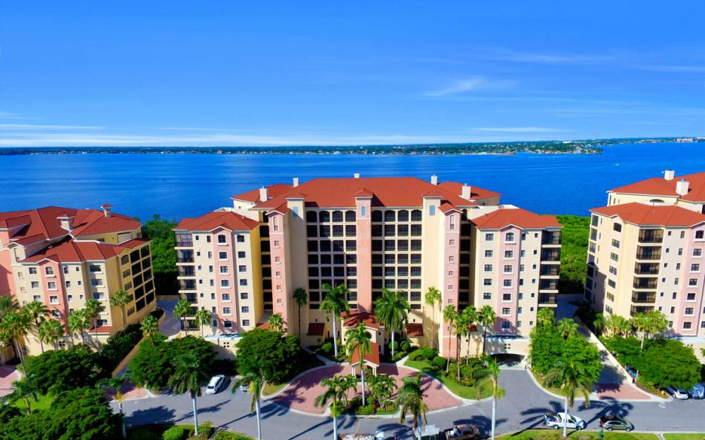 11620 Court of Palms #602, Fort Myers - Condo For Sale 394161783