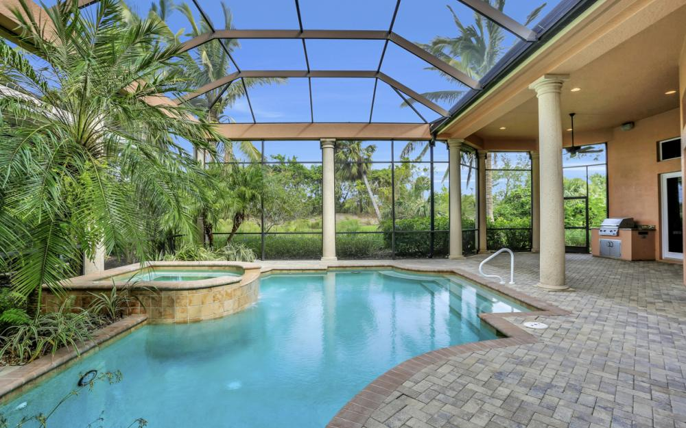 8600 Majorca Ln, Naples - Home For Sale 380254288
