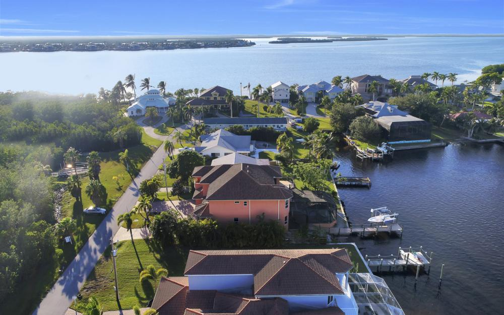 12160 Shoreview Dr, Matlacha - Lot For Sale 1195024588