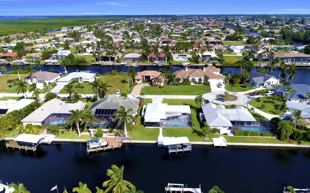 2806 SW 37th Ter, Cape Coral - Home For Sale 1291304704