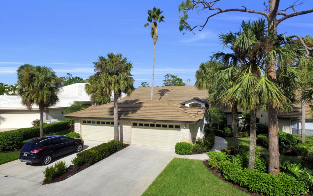 140 Cypress View Dr, Naples - Home For Sale 51556207