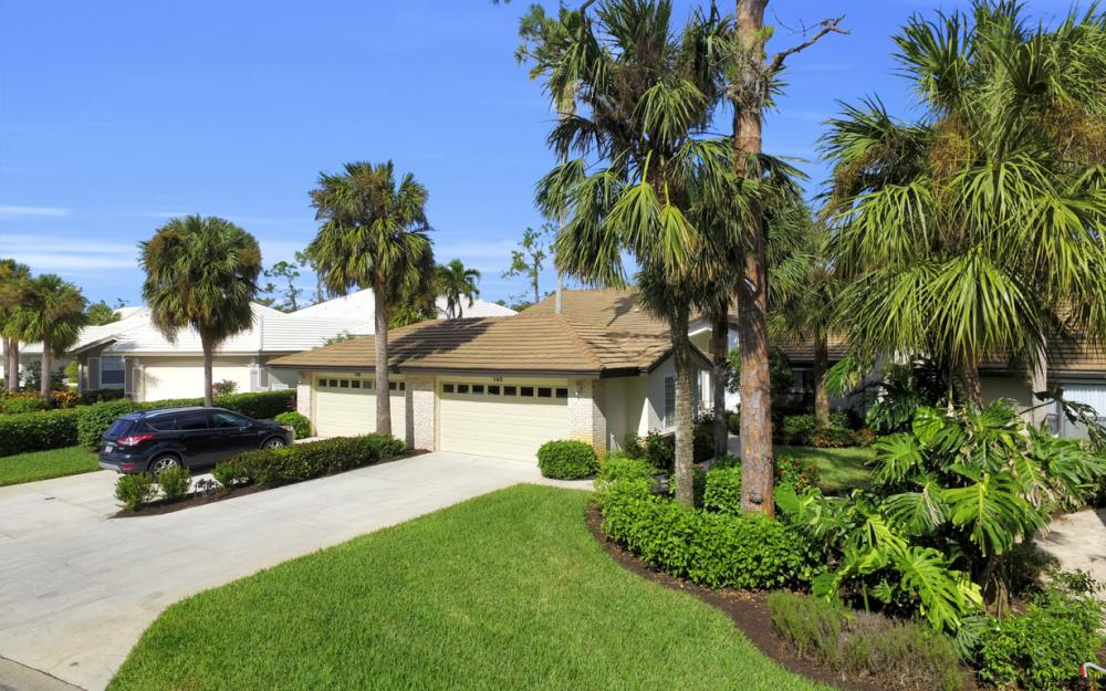 140 Cypress View Dr, Naples - Home For Sale 34055612