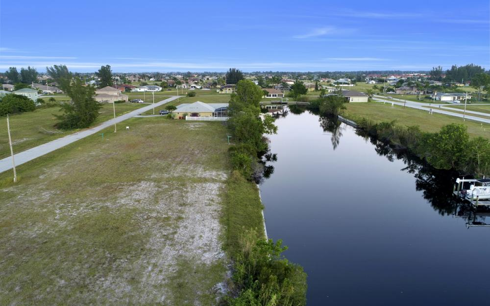 3708 NW 1st St, Cape Coral - Lot For Sale 1451475288
