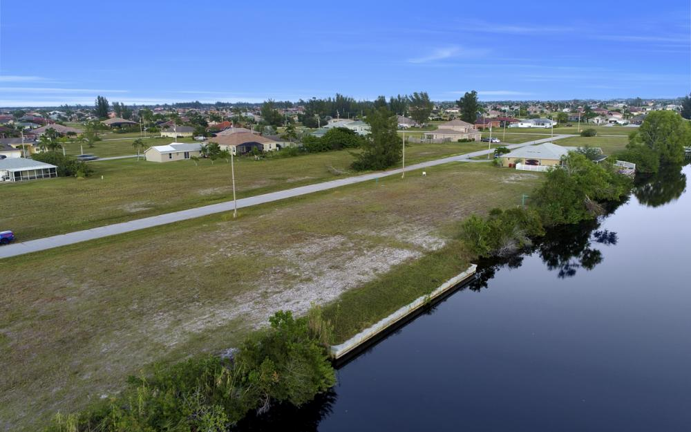 3708 NW 1st St, Cape Coral - Lot For Sale 1598979425