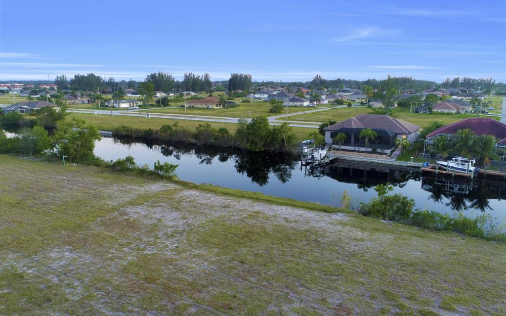 3708 NW 1st St, Cape Coral - Lot For Sale 526545889
