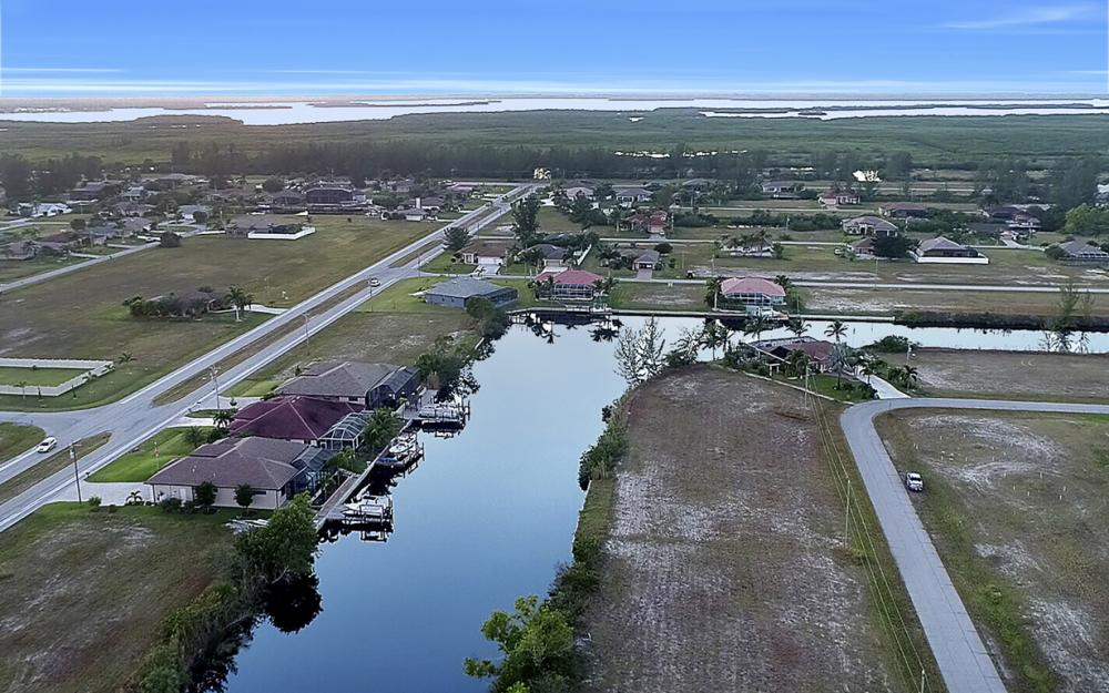 3708 NW 1st St, Cape Coral - Lot For Sale 1319047074