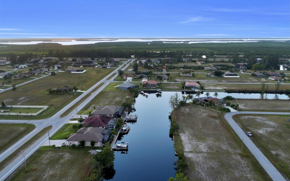 3708 NW 1st St, Cape Coral - Lot For Sale 315894381