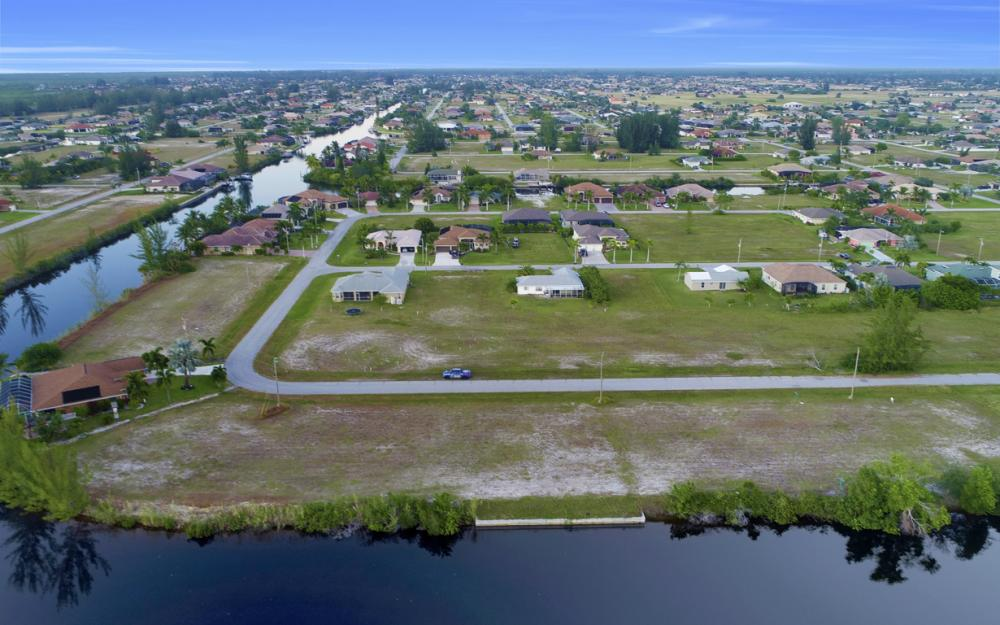 3708 NW 1st St, Cape Coral - Lot For Sale 1502622719
