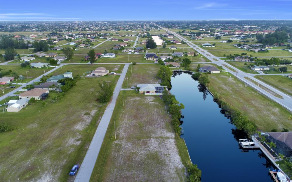 3708 NW 1st St, Cape Coral - Lot For Sale 733333894