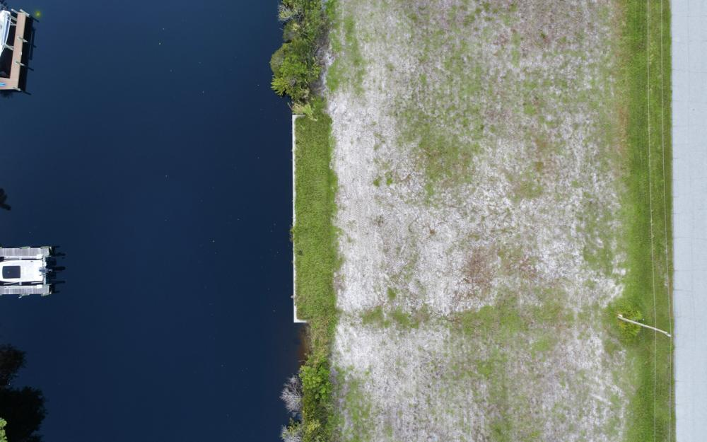 3708 NW 1st St, Cape Coral - Lot For Sale 291140158
