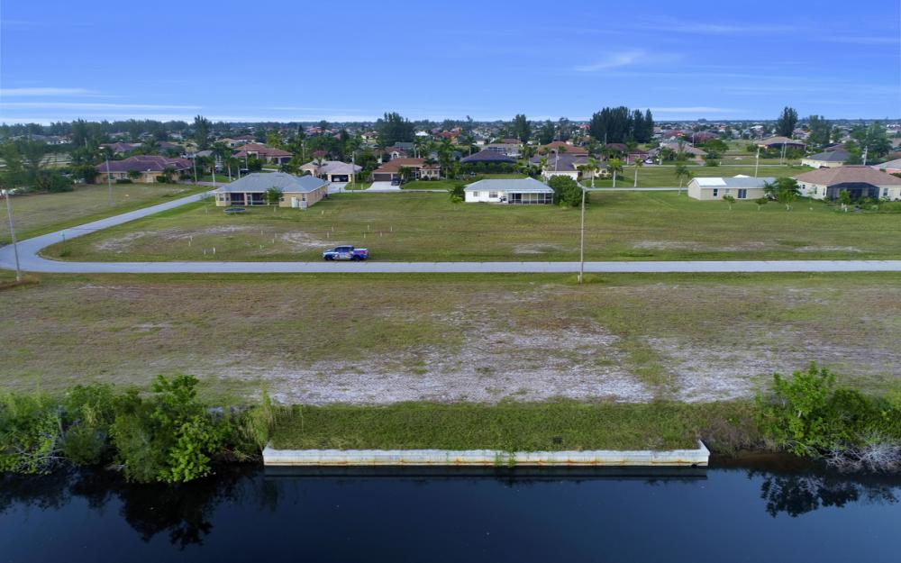 3708 NW 1st St, Cape Coral - Lot For Sale 84142792