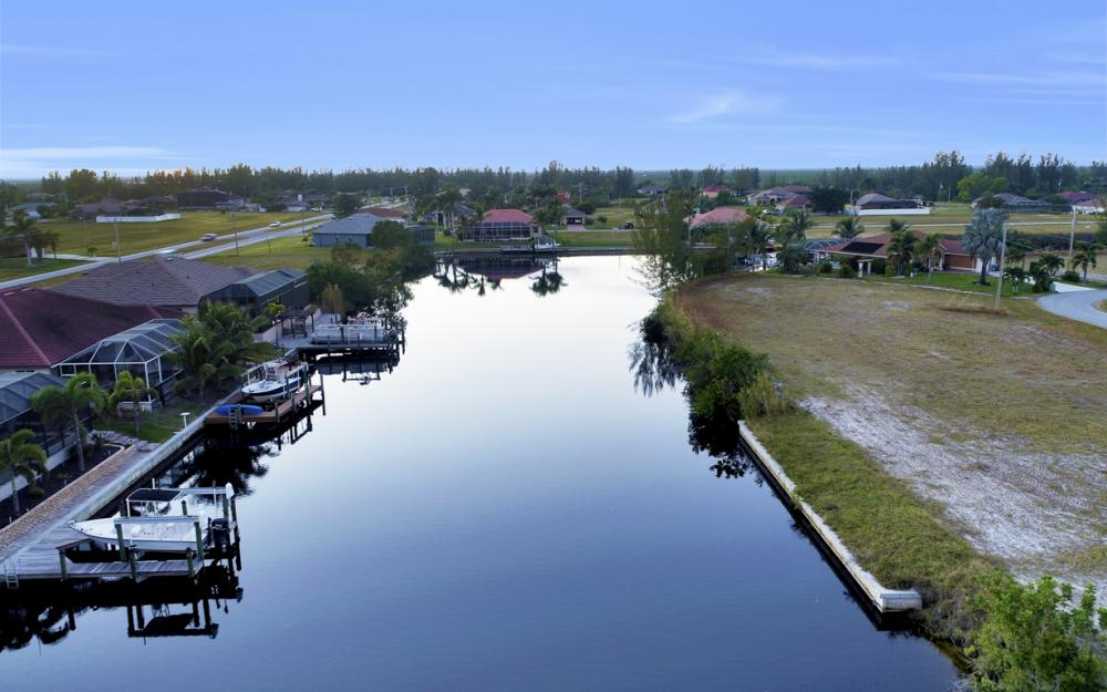 3708 NW 1st St, Cape Coral - Lot For Sale 412291483