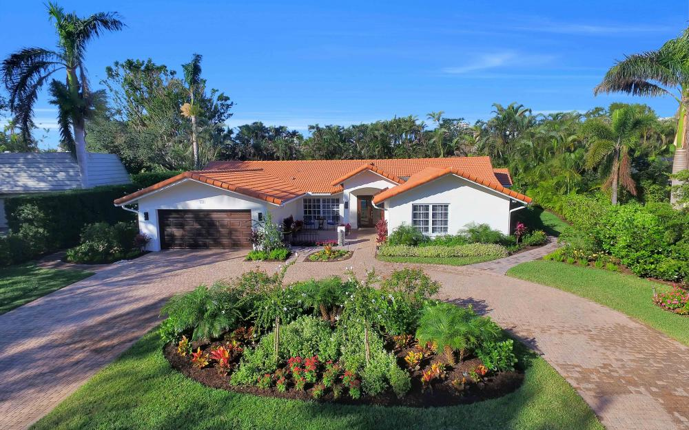 721 Willowhead Dr, Naples - Home For Sale 2119131134