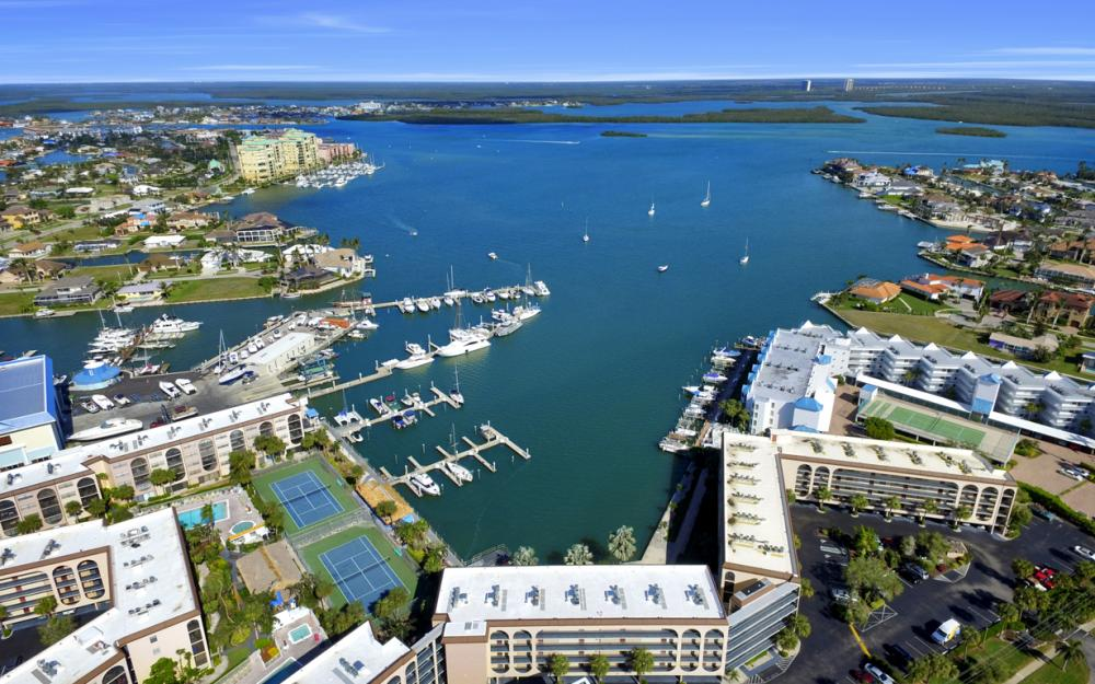 1023 Anglers Cove #505, Marco Island - Condo For Sale 15916613
