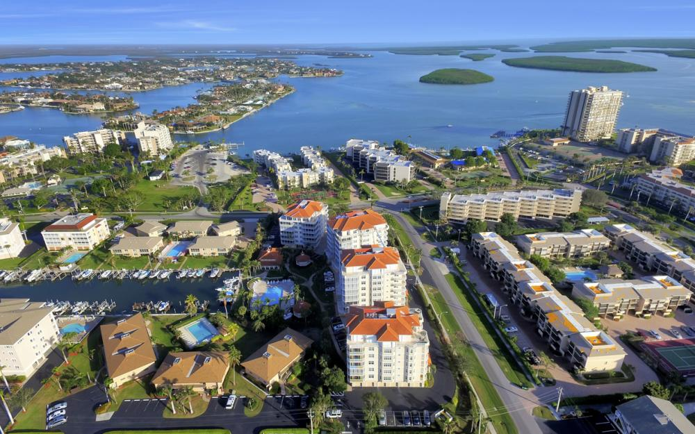 1111 Swallow Ave #201, Marco Island - Condo For Sale 1841826294