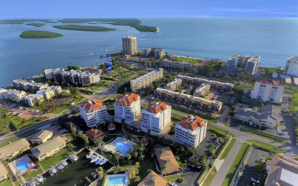 1111 Swallow Ave #201, Marco Island - Condo For Sale 1911046938