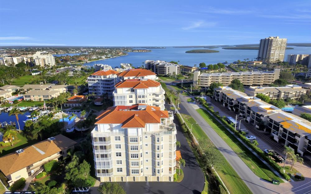 1111 Swallow Ave #201, Marco Island - Condo For Sale 1070236753