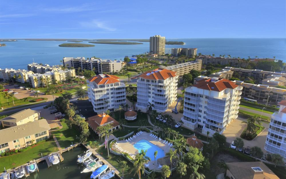 1111 Swallow Ave #201, Marco Island - Condo For Sale 628467216