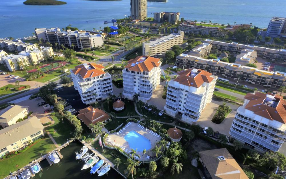 1111 Swallow Ave #201, Marco Island - Condo For Sale 1916350713