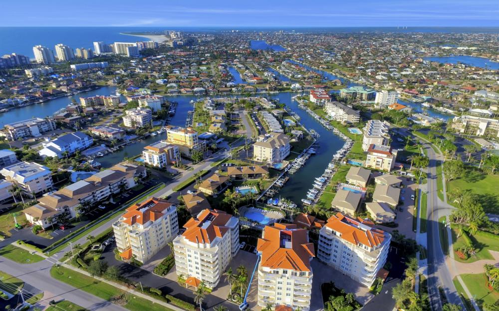 1111 Swallow Ave #201, Marco Island - Condo For Sale 862966352