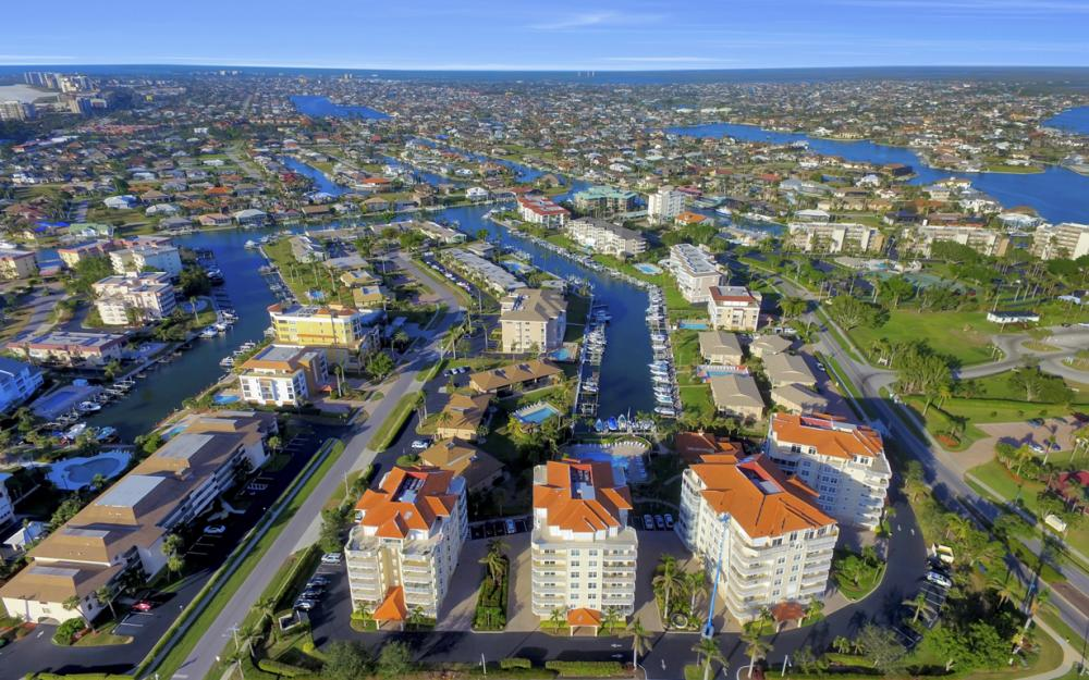 1111 Swallow Ave #201, Marco Island - Condo For Sale 1185445562
