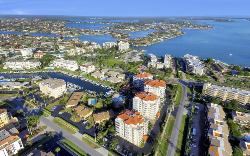 1111 Swallow Ave #201, Marco Island - Condo For Sale 81988937
