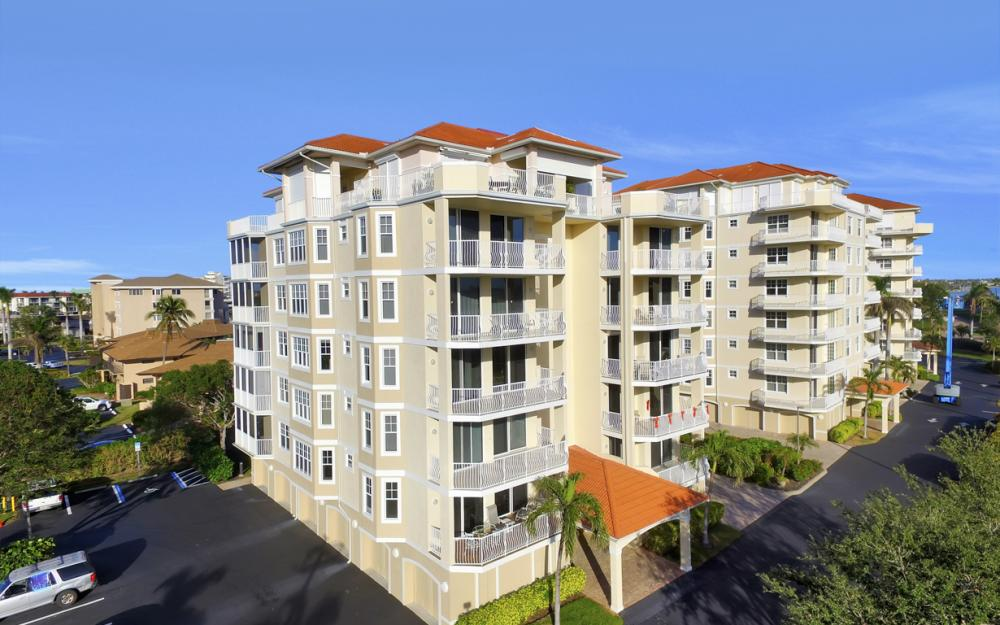 1111 Swallow Ave #201, Marco Island - Condo For Sale 2012987088