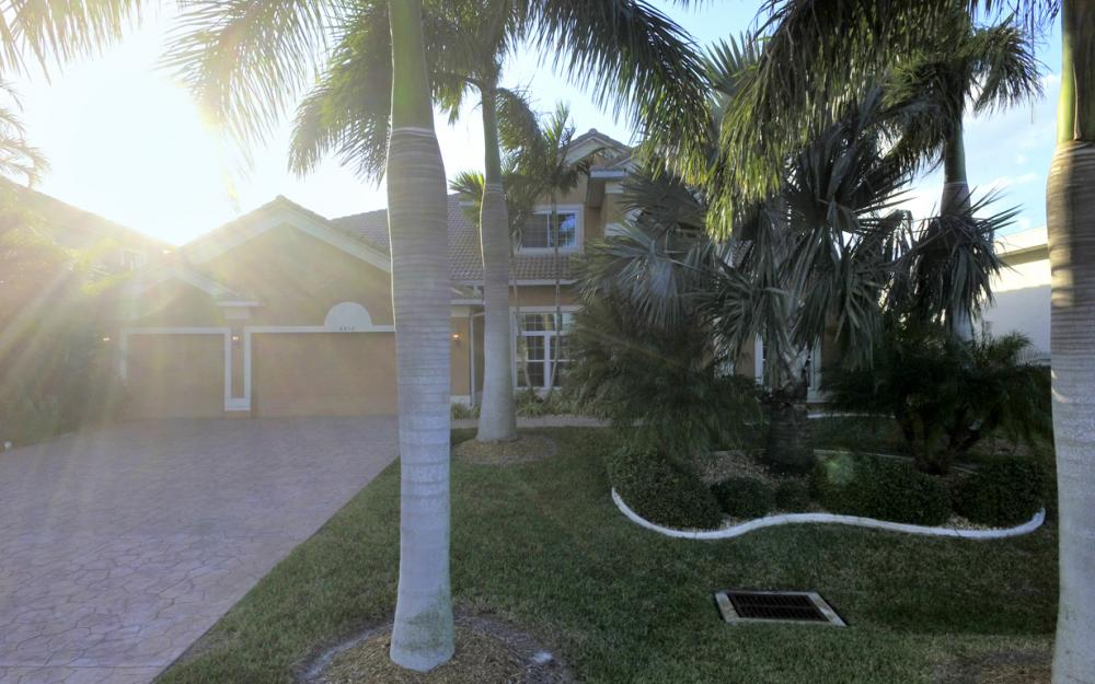 4412 SW 28th PL, Cape Coral - Home For Sale 725262361