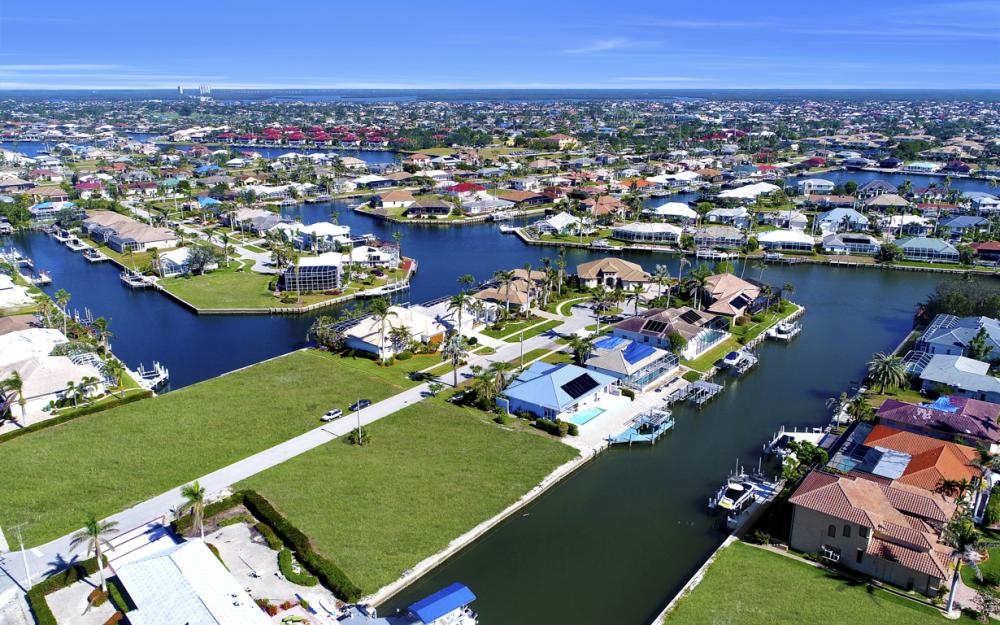 1065 Dill Ct, Marco Island - Lot For Sale 231854126