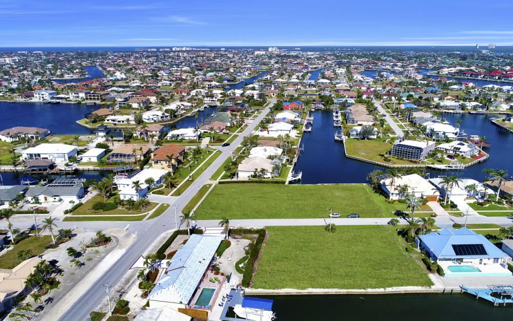 1065 Dill Ct, Marco Island - Lot For Sale 1472345730